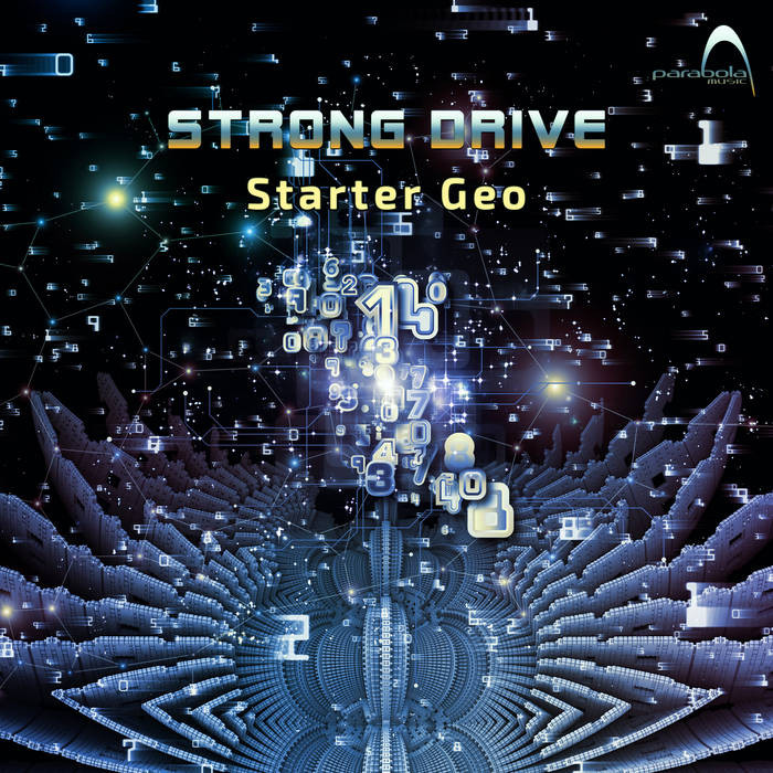 Parabola Music - STRONG DRIVE - Starter Geo