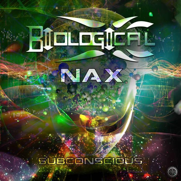 Antu Records - BIOLOGICAL (BR), NAX - Subconscious