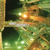 Yoyo Records - .Various - Humus Conspiracy II