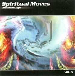 Agitato Records - .Various - spiritual moves vol.5 - chemical logic
