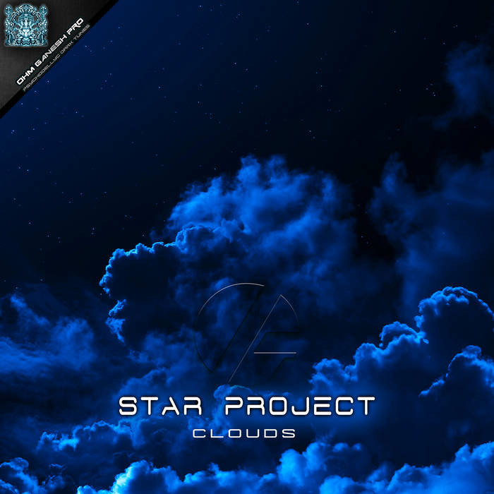 Ohm Ganesh Pro - STAR PROJECT - Clouds