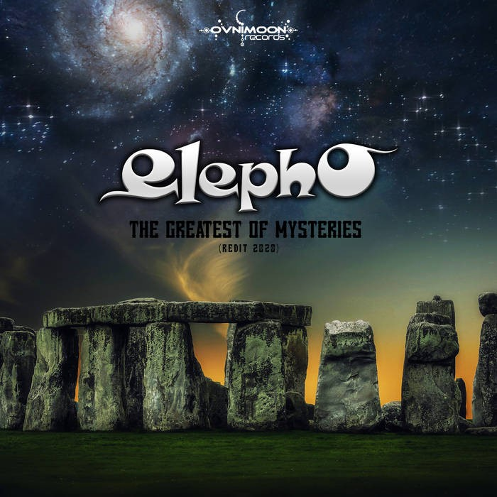 Ovnimoon Records - ELEPHO - The Greatest Of Mysteries (Redit 2020)