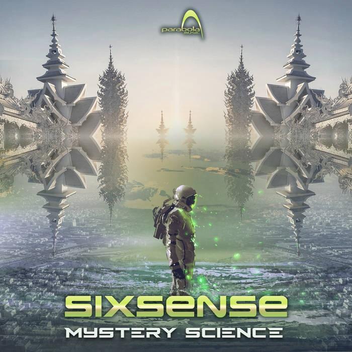 Parabola Music - SIXSENSE - Mystery Science