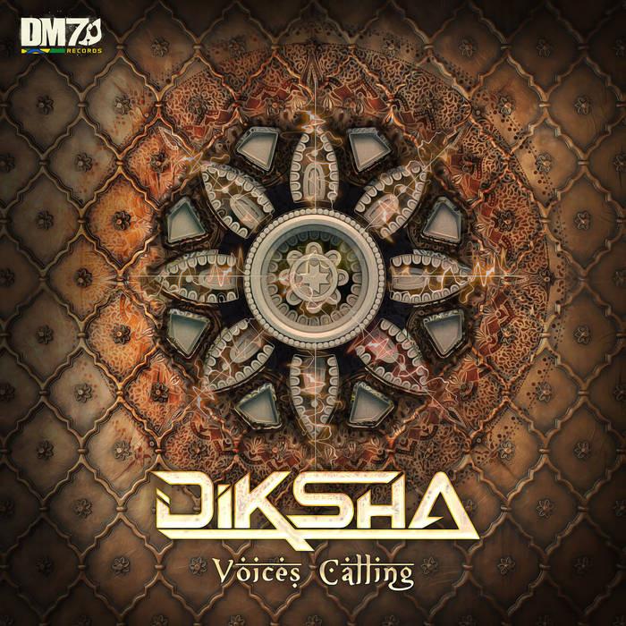 DM7 Records - DIKSHA - Voices Calling