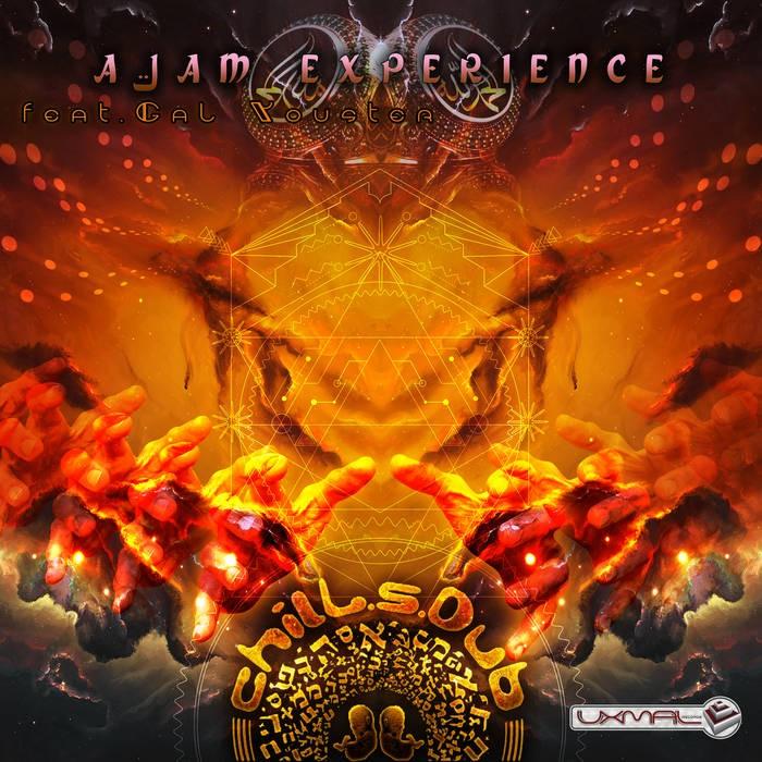 Uxmal Records - CHILL.S.DUB - Ajam Experience