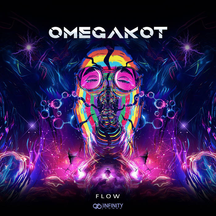 Infinity Tunes Records - OMEGAKOT - Flow