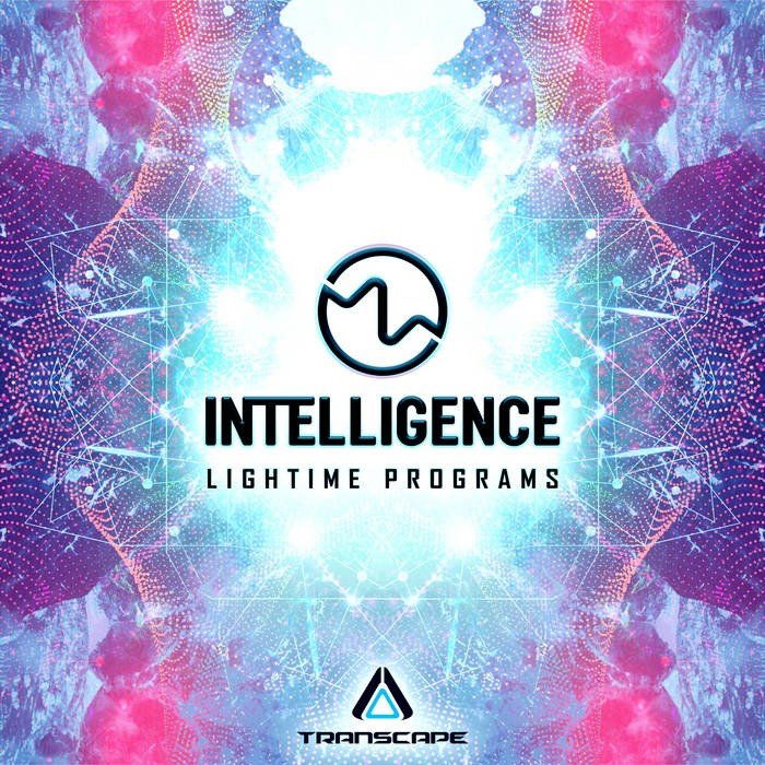 Transcape Records - INTELLIGENCE - Lightime Programs