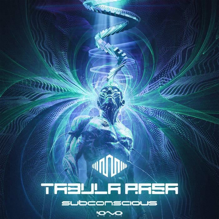 Iono Music - TABULA RASA (PSY) - Subconscious