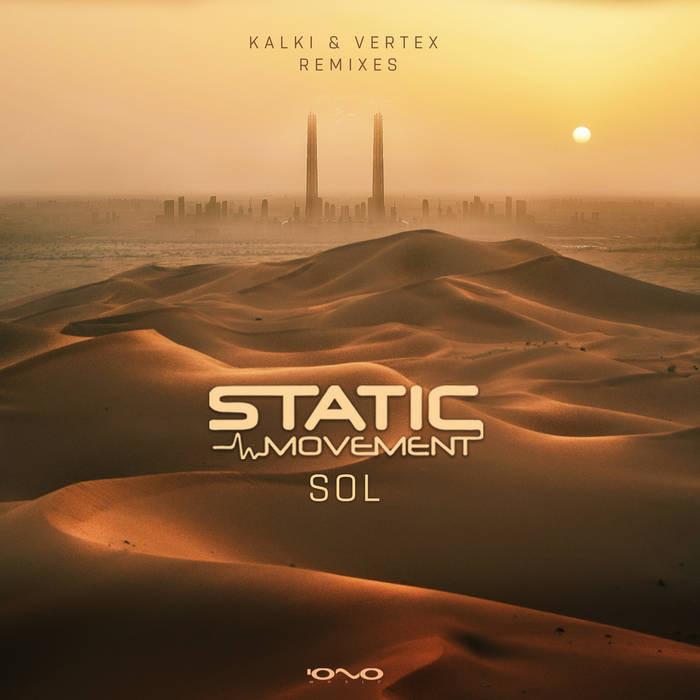 Iono Music - STATIC MOVEMENT - Sol