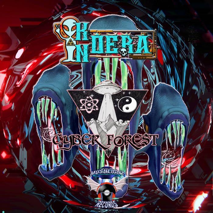 Mushlight Records - KOERA NOERA - Cyber Forest