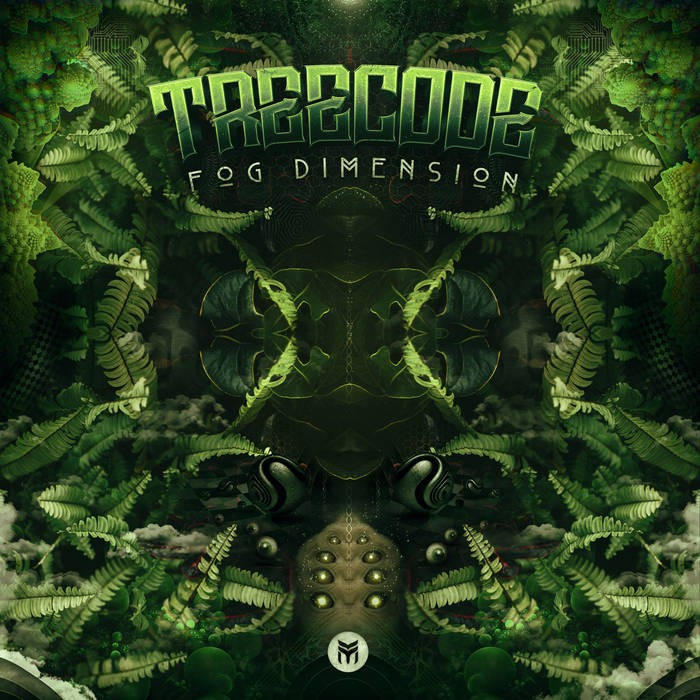 Future Music - TREECODE - Fog Dimension