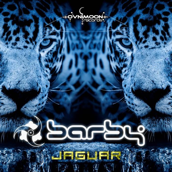 Ovnimoon Records - BARBY - Jaguar