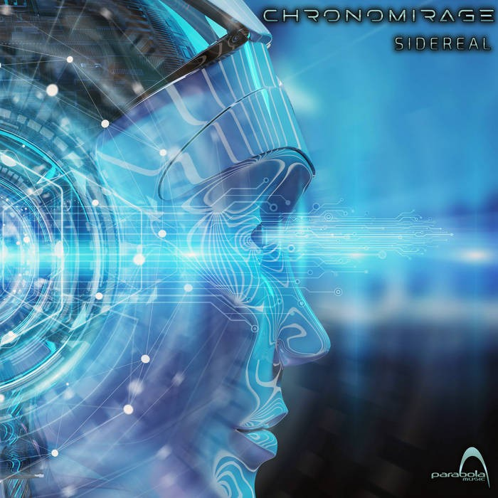 Parabola Music - CHRONOMIRAGE - Sidereal