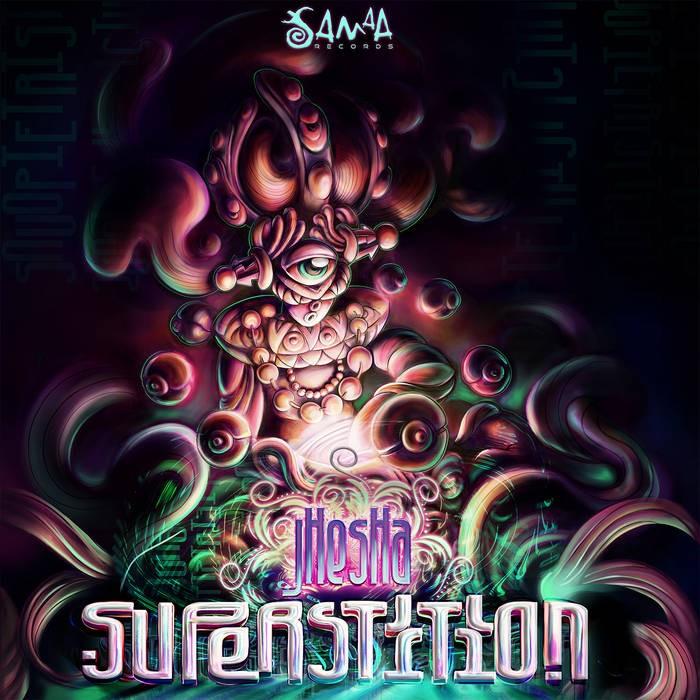 Samaa Records - JHESHA - Superstition