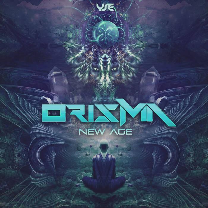 Yellow Sunshine Explosion - ORISMA - New Age