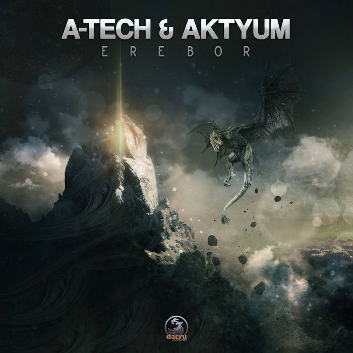Dacru Records - A-TECH, AKTYUM - Erebor