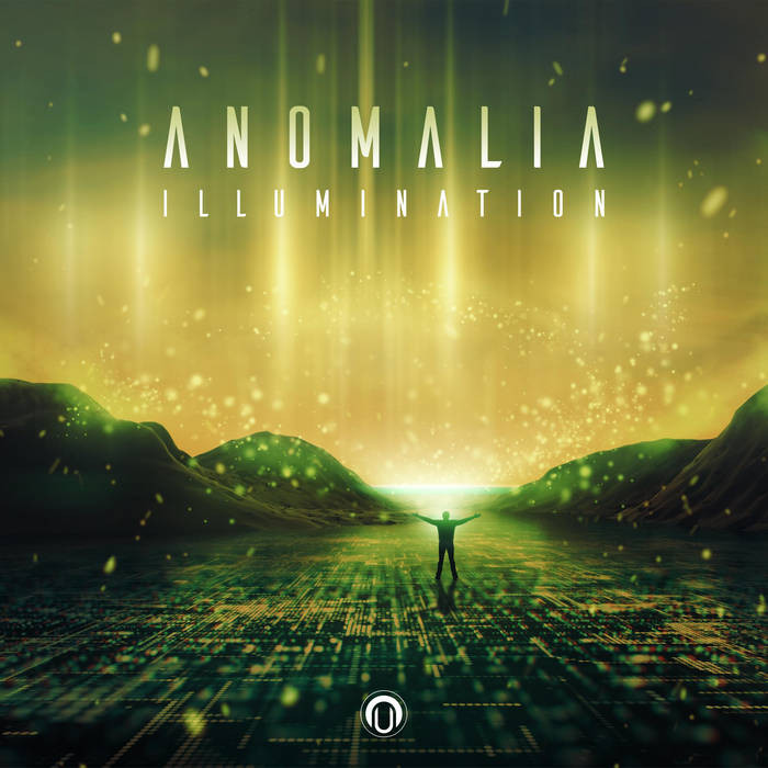 Nutek Records - ANOMALIA - Illumination