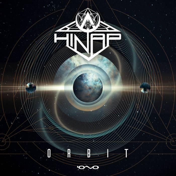 Iono Music - HINAP - Orbit