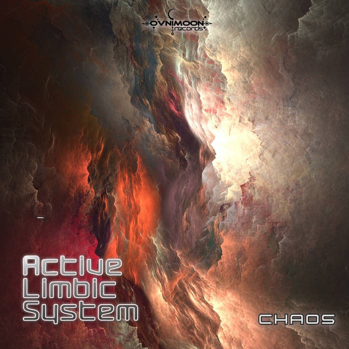 Ovnimoon Records - ACTIVE LIMBIC SYSTEM - Chaos