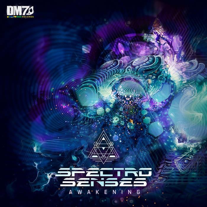 DM7 Records - SPECTRO SENSES - Awakening