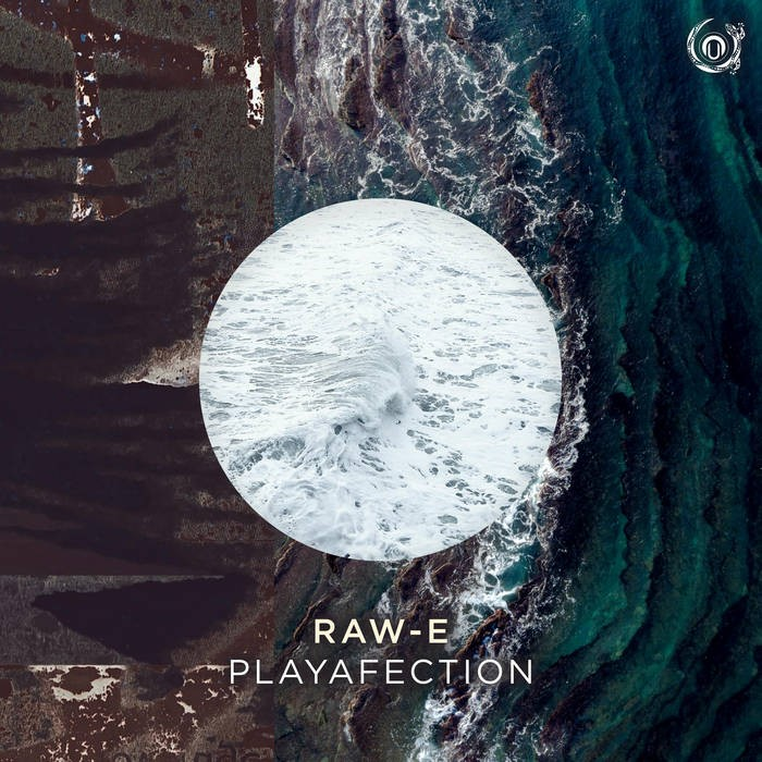 Nutek Ibiza - RAW-E - Playafection