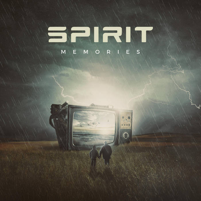 Nutek Records - SPIRIT MUSIC - Memories