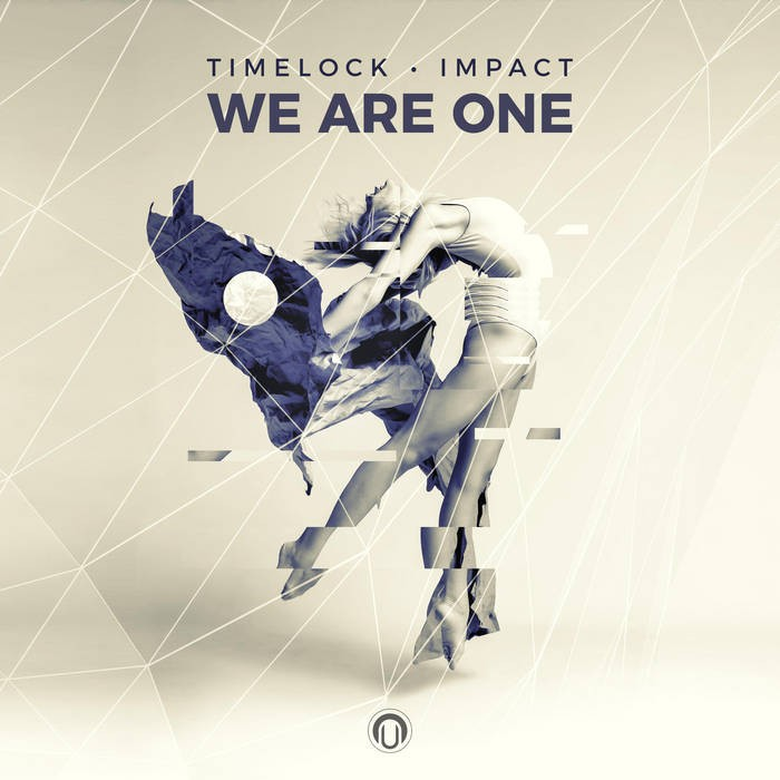 Nutek Records - TIMELOCK, IMPACT - We Are One