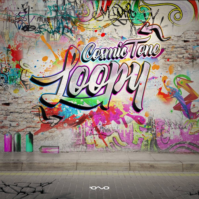 Iono Music - COSMIC TONE - Loopy
