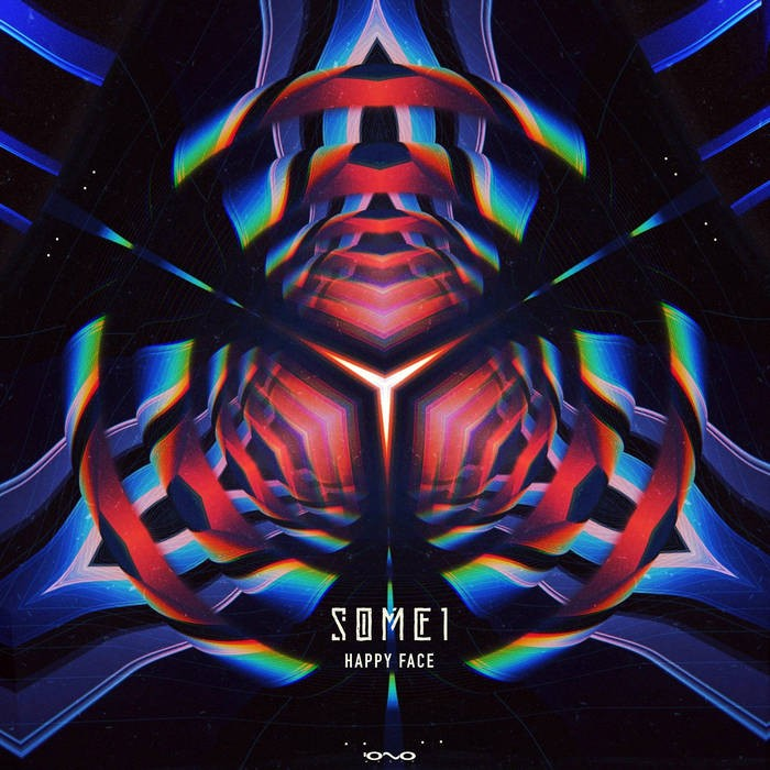 Iono Music - SOME1 - Happy Face