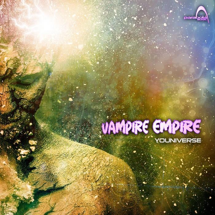 Parabola Music - VAMPIRE EMPIRE - Youniverse