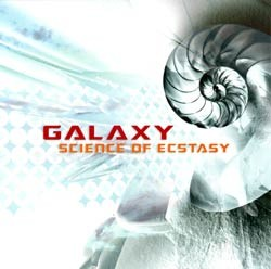Chillcode Recordings - GALAXY - science of ecstasy