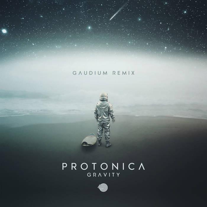 Iboga Records - PROTONICA - Gravity