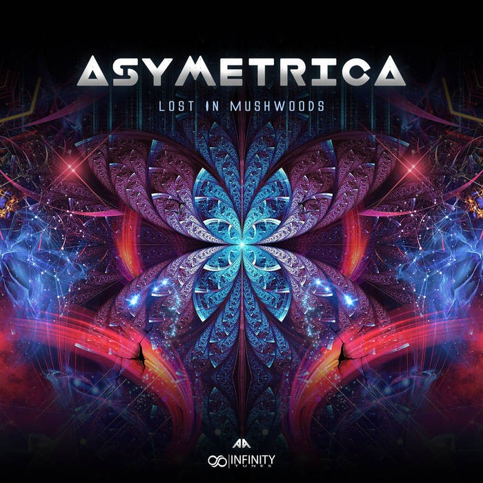 Infinity Tunes Records - ASYMETRICA - Lost In Mushwoods