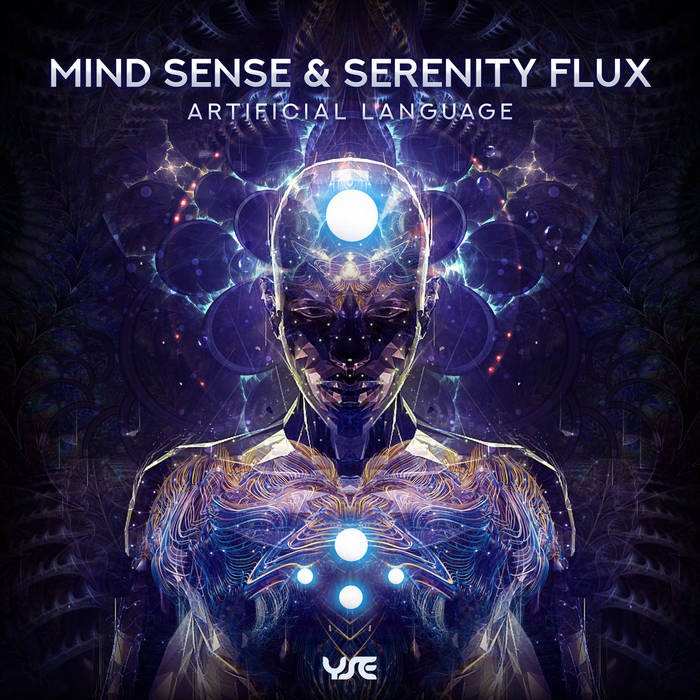 Yellow Sunshine Explosion - MIND SENSE, SERENITY FLUX - Artificial Language