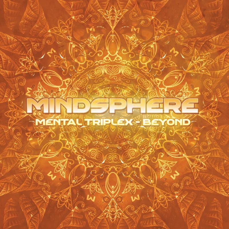 Suntrip Records - MINDSPHERE - Mental Triplex: Beyond