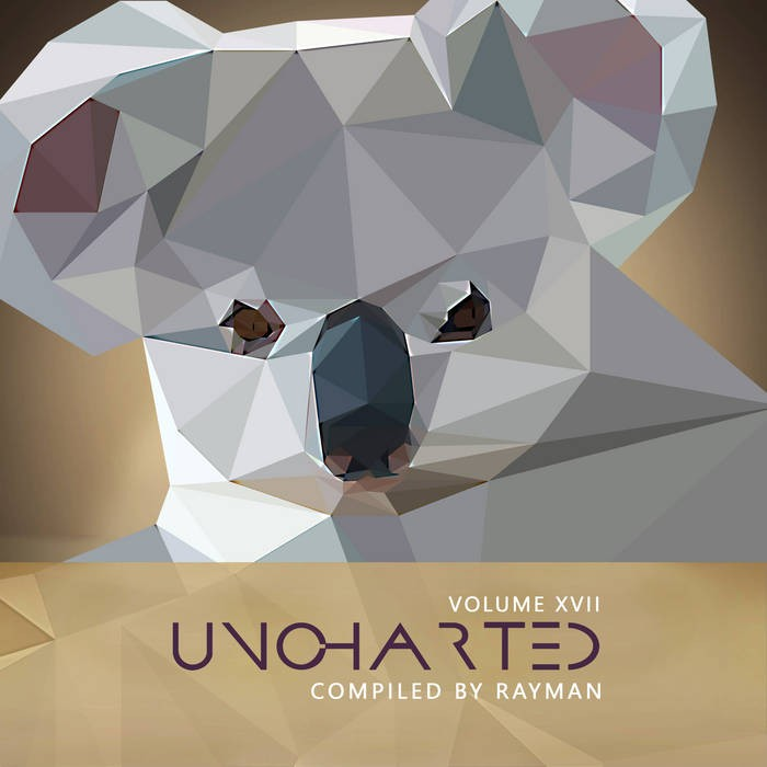 Dacru Records - .Various - Uncharted Vol.17 compiled by Rayman