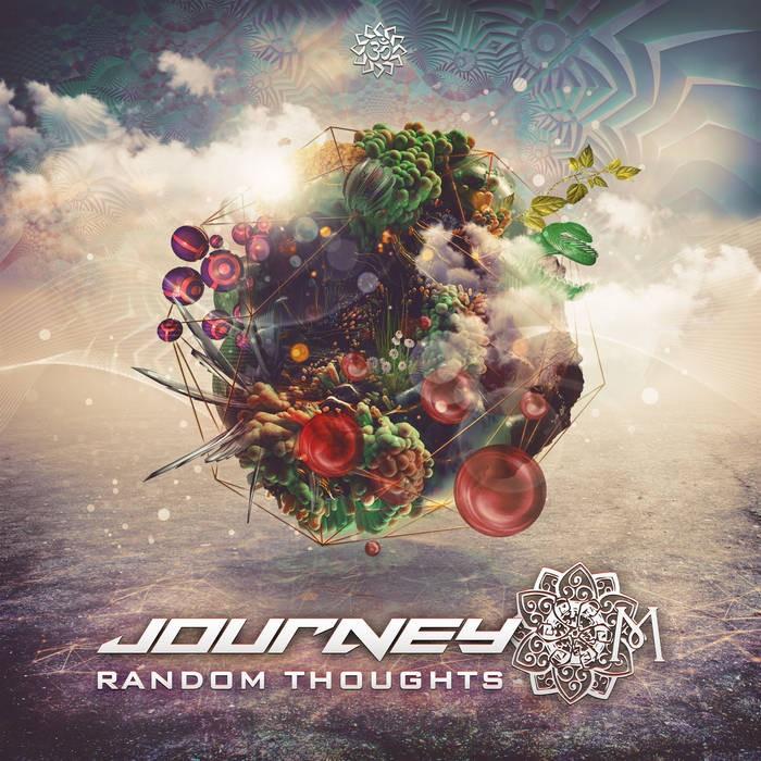 Free Spirit Records - JOURNEYOM - Random Thoughts
