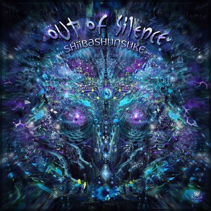 Sangoma Records - SHIIBASHUNSUKE - Out of Silence