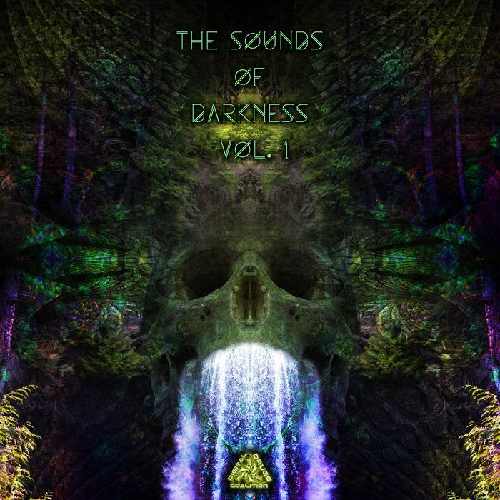 Digital Drugs Coalition - DOCTORSPOOK - The Sounds Of Darkness Vol. 1