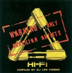 High End Records - .Various - HI FI