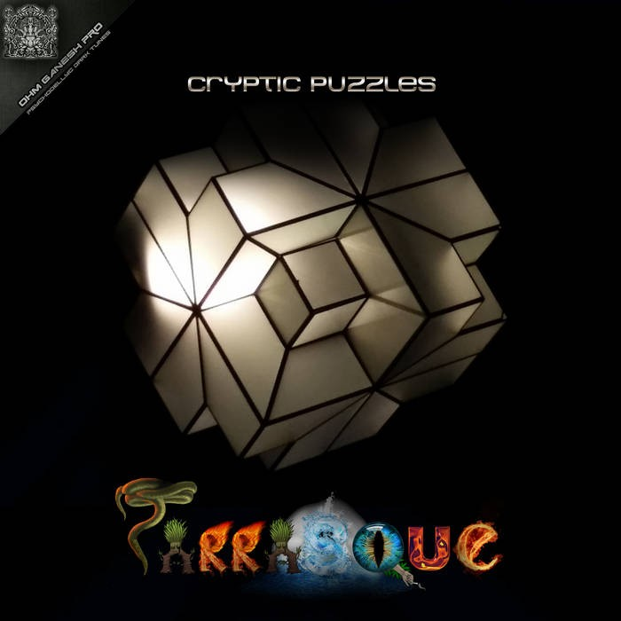 Ohm Ganesh Pro - TARRASQOUE - Cryptic Puzzles
