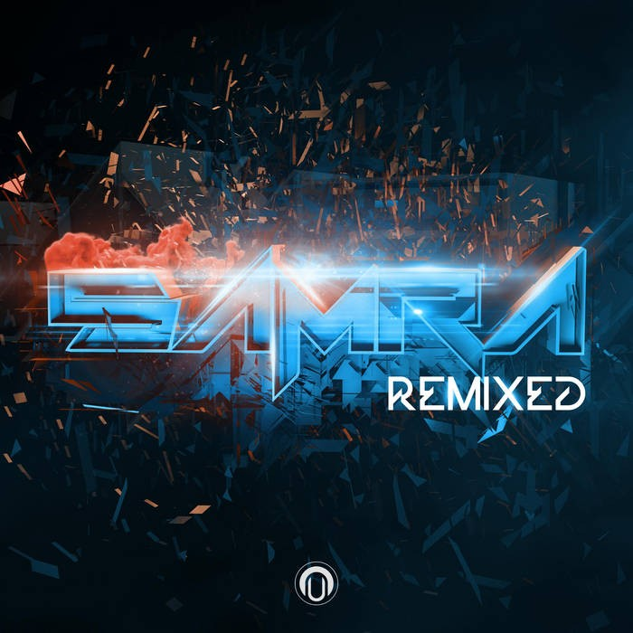 Nutek Records - SAMRA - Remixed