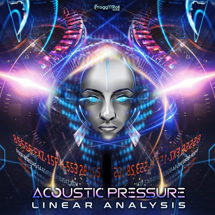 ProggNRoll Records - ACOUSTIC PRESSURE - Linear Analysis