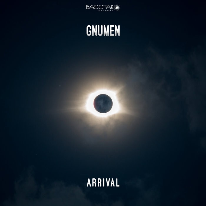 Bass-Star Records - GNUMEN - Arrival