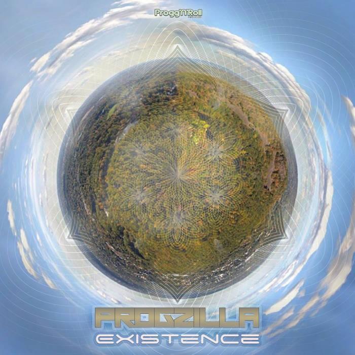 ProggNRoll Records - PROGZILLA - Existence