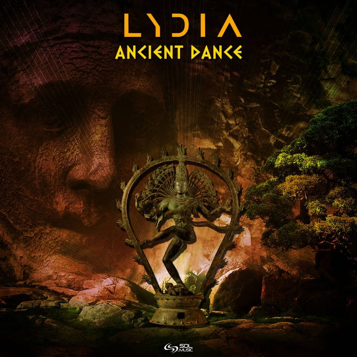 Sol Music - LYDIA - Ancient Dance