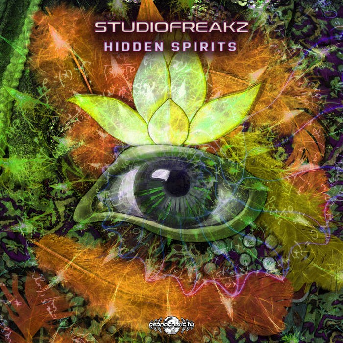 Geomagnetic.tv - STUDIOFREAKZ - Hidden Spirits