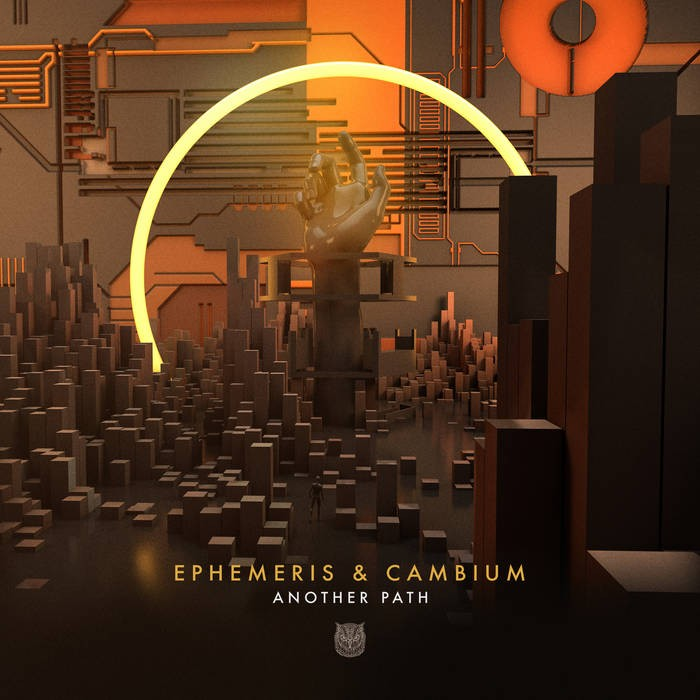 Sahman Records - EPHEMERIS, CAMBIUM - Another Path