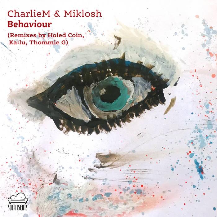Sofa Beats Records - CHARLIEM, MIKLOSH - Behaviour