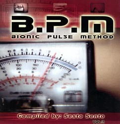 Agitato Records - .Various - bionic pulse method vol.2